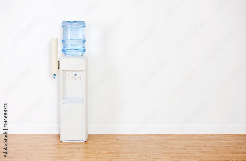 Fototapeta Office Water Cooler