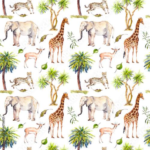 dzikie-zwierzeta-zyrafa-slon-gepard