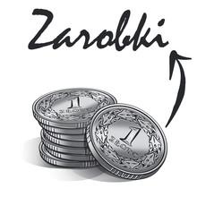 Zarobki - Wynagrodzenie - Złotówki Polskie
