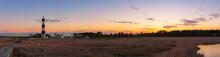 Panoramic Sunset At Bodie Isla...