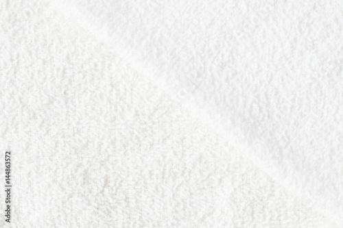 Fotobehang Stof Cotton towels background