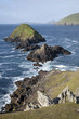 Lure and Blasket Islands, Dingle Peninsula