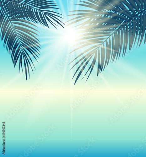 przywitaj-sie-z-summer-natural-background-vector
