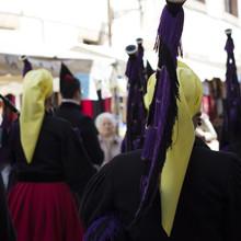 Bag-pipers. Asturias' Traditio...