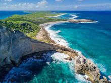 Guadeloupe Pointe Des Colibris