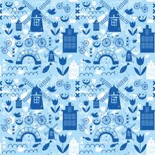 Holland Pattern