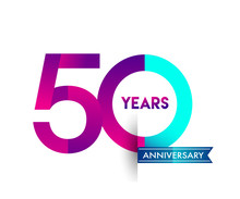 Fifty Years Anniversary Celebr...