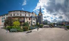 Saint-Girons (Place De Verdun)