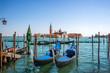 Venedig, San Giorgio Maggiore