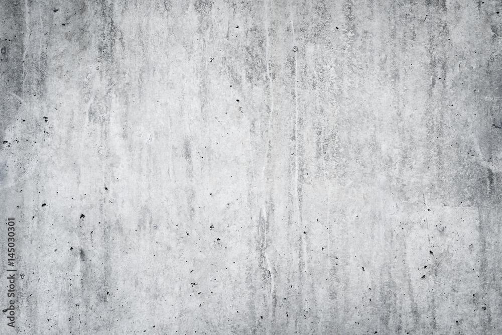foto op plexiglas alte wei e betonwand als hintergrund beton textur nikkel art. Black Bedroom Furniture Sets. Home Design Ideas