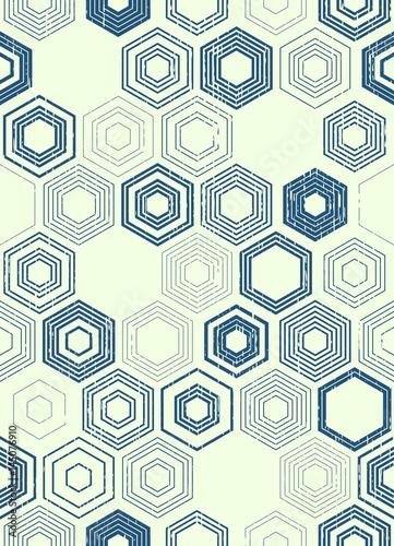 bez-szwu-monochromatyczny-wzor-szesciokata-chaotyczny-tlo