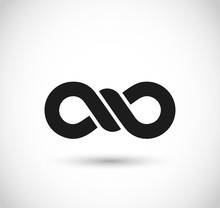 Knot Icon Vector