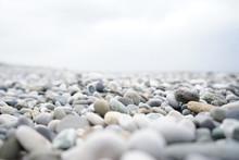 Sea Stones Close Up Summer Bac...