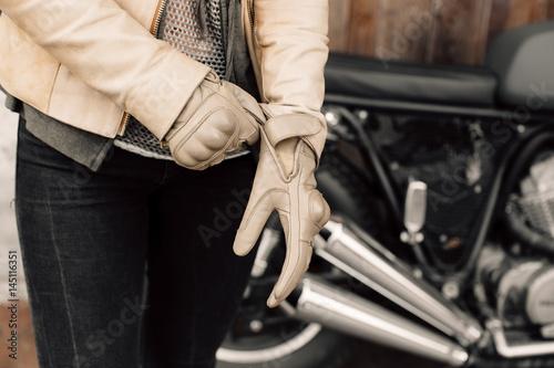 Fényképezés  Motorcycle kaferacers