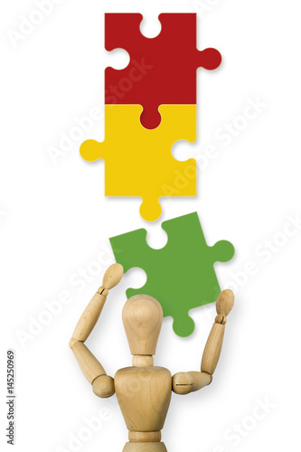 Fotografiet  Puzzle