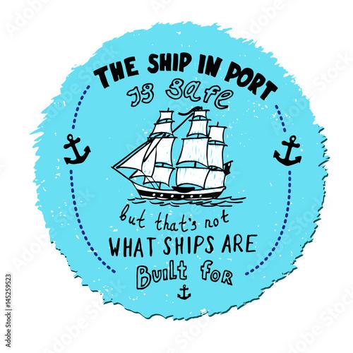 ilustracja-statku-z-napisem-statek