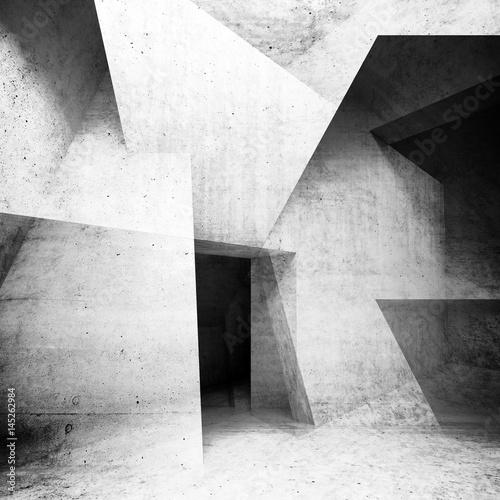 betonowy-trojwymiarowy-wzor