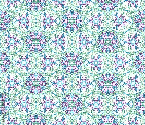 rozkwitac-mozaiki-wzor-kafelki-kwiatowy-orientalny-pochodzenie-etniczne