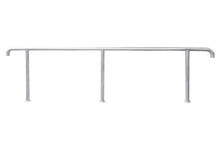 Stainless Steel Railing.