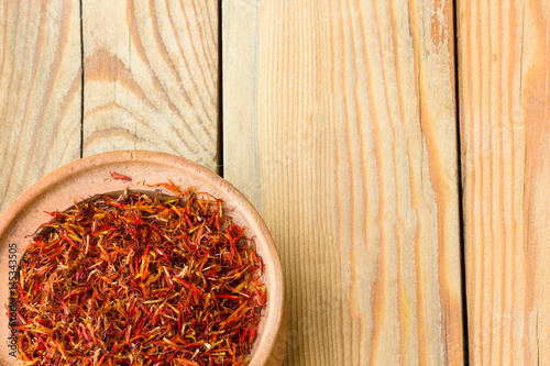 Fototapeta Herbs and spices
