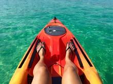 Emerald Coast Kayak