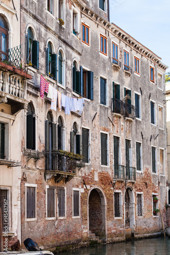 Poster Havana living house on waterfront in Venice city
