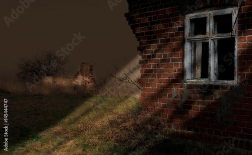 Fototapeta Skrywane Tajemnice obraz