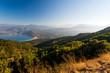 Corsica national nature park Scandola