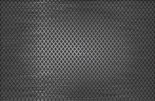 Metal Perforated Background. S...