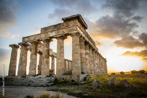 Fotografie, Obraz  Tempio Sicilia