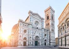 Florence Cathedral Santa Maria...
