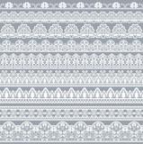 seamless lace border - 145555731