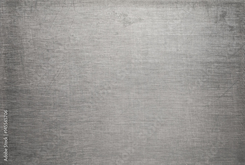 Obraz scratched metal texture - fototapety do salonu