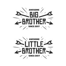 Big Brother Little Brother Typ...