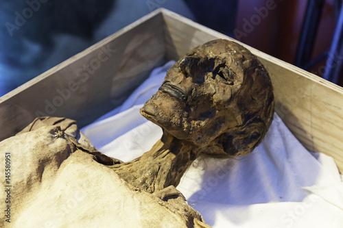 Tableau sur Toile Ancient mummy