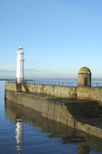 Newhaven Harbour Edinburgh