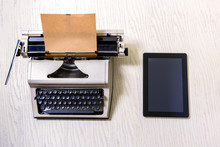 Different Apparatus For Typing Information