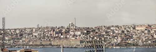 Poster  Panorama of Istanbul
