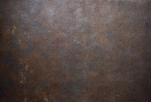 Old Metal Background Or Texture