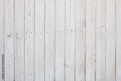 Wooden planks wall background