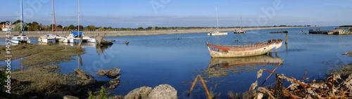 Obraz na plátne autour de Noirmoutier en île