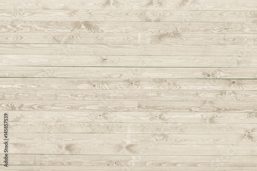 Fototapeta Light wood texture background surface with old natural pattern. White grunge surface rustic wooden table top view obraz na płótnie