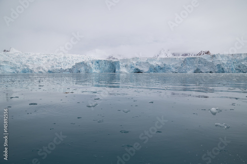 Papiers peints Arctique Fantastische Arktis