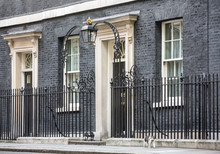 10 Downing Street Chief Mouser...