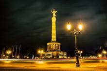 Berlin Victory Column, Germany