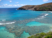 Haunama Bay Hawaii 4