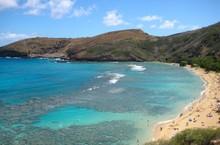 Haunama Bay Hawaii 5