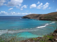 Haunama Bay Hawaii 2