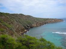 Haunama Bay Hawaii