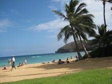 Haunama Bay Beach 2